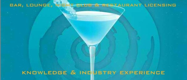 Bar Lounge Night Club and Restaurant Licensing