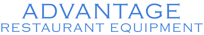 Advantage Restaurant Equipment logo